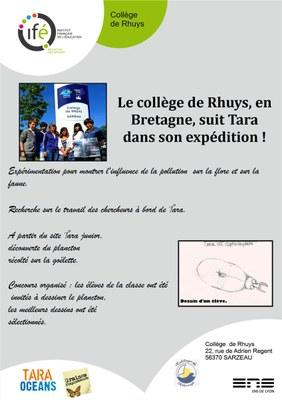 04 Sarzeau Poster