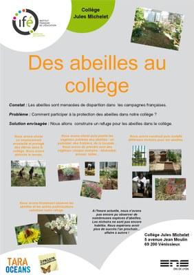 08 Venissieux Poster