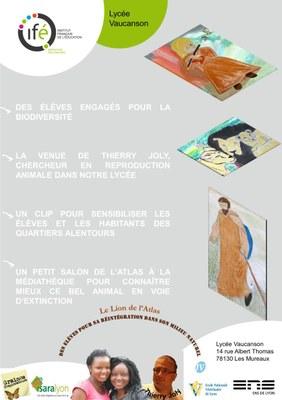 09 LesMureaux Poster