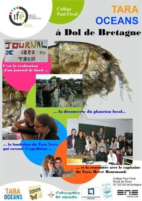 12 Dol de Bretagne Poster