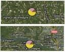 données locales