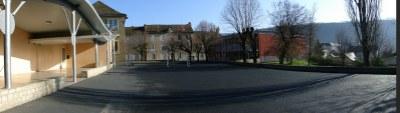 panorama collège