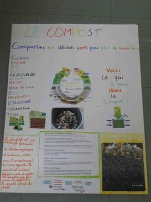 Compostons nos déchets verts pour plus de savoir faire
