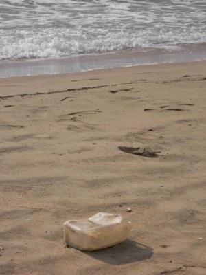 Notre belle plage de Sète ???