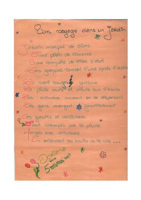 poèmes jardin 5emetissart mars 2015 Page 12