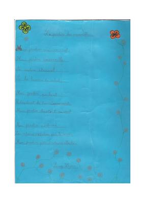poèmes jardin 5emetissart mars 2015 Page 13