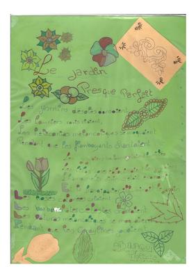 poèmes jardin 5emetissart mars 2015 Page 14