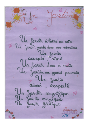 poèmes jardin 5emetissart mars 2015 Page 15