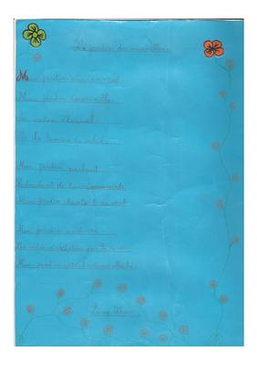 poèmes jardin 5emetissart mars 2015 Page 24
