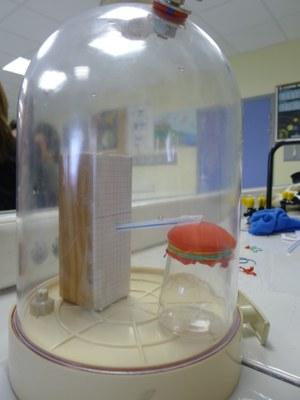 prototype baromètre