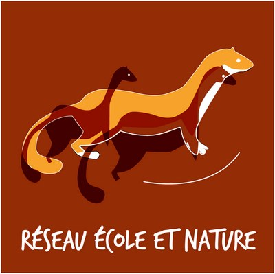 Logo ecoleNature