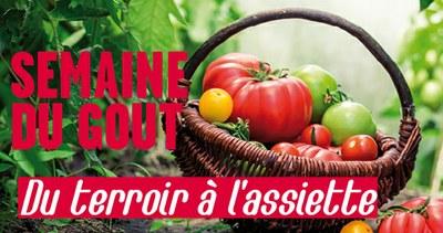 Semaine du goût Vénissieux 2015
