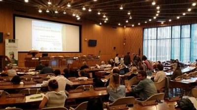 11ème rencontre des journées de la Fondation Louis Bonduelle (Siège de l'UNESCO-PARIS)