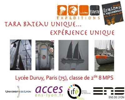 Paris intro